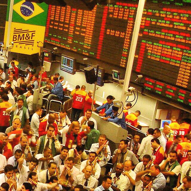 Evaluation of pairs trading strategy at the brazilian financial market