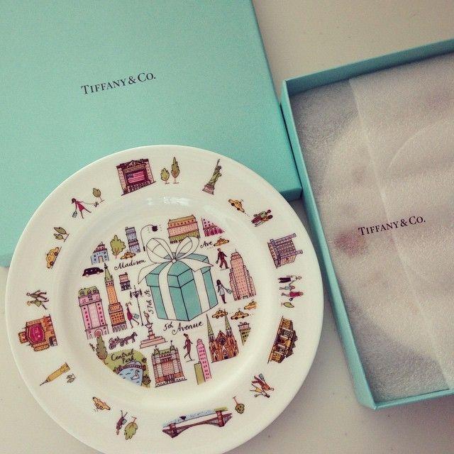 可愛すぎ♡5000円以下で買えるティファニーの引き出物*にて紹介している画像