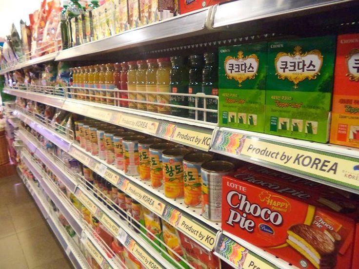 Hero Supermarket menyediakan banyak produk makanan khas Korea mulai dari Mie hingga cemilan.  Jangan lewatkan promo spesial for Product by Korea hanya di Hero Supermarket. Let's shop dan nikmati sajian Korea sekarang juga #KoreanTaste