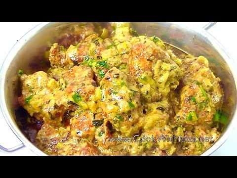 109 best preparing tasty afghan dishes videos images on pinterest chicken bukhara cook with faiza forumfinder Choice Image