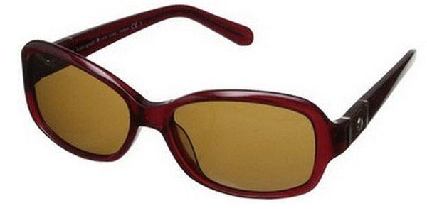 aa4336948d Kate Spade Cheyenne P S Polarized JJXP VW Sunglasses
