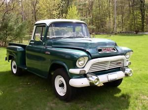 '57 GMC. Like them whited-out.  SealingsAndExpungements.com Free evaluations-Easy payment plans Call 888-9-EXPUNGE