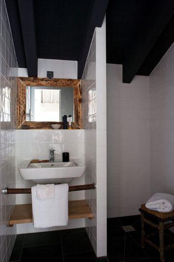 18 best Idées pour la maison images on Pinterest Bathrooms decor