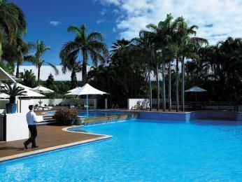 Shangri-La Hotel -  Cairns Australia one of the best hotels to stay http://www.asiaoz.com/australia_hotels.html