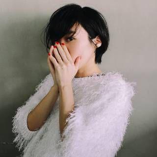 佐野 正人 / nanukさんのヘアカタログ | 無造作ヘア,アンニュイ,ROPI,ターバンアレンジ | 2016.05.06 10.40 - HAIR