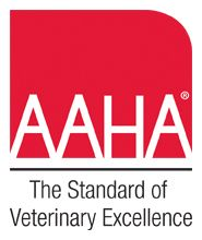 The American Animal Hospital Association (AAHA) is a non-profit organization for companion animal veterinary hospitals. Established in 1933, the association is the only accrediting body for small animal hospitals in the U.S. and Canada. The association develops benchmarks of excellence, business practice standards, publications and educational programs.