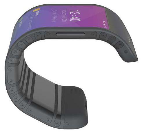 Видео дня: прототипы гибкого смартфона Lenovo CPlus и гибкого планшета Lenovo Folio