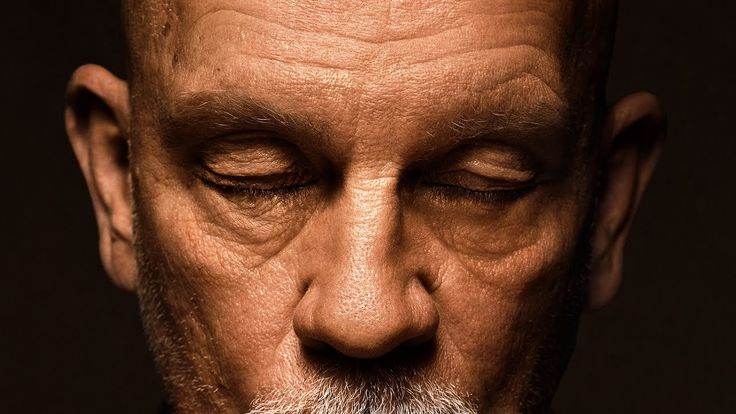 ANOTHER EXCELLENT STORY FROM SQUARESPACE. John Malkovich x Squarespace. Make Your Next Move: Longform