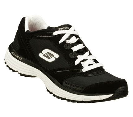 Buy SKECHERS Women's Agility - Rewind Training Shoes only £44.00