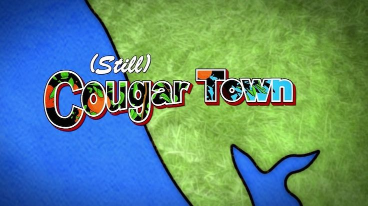 'Cougar Town' finally gets a new name in honor of its series finale