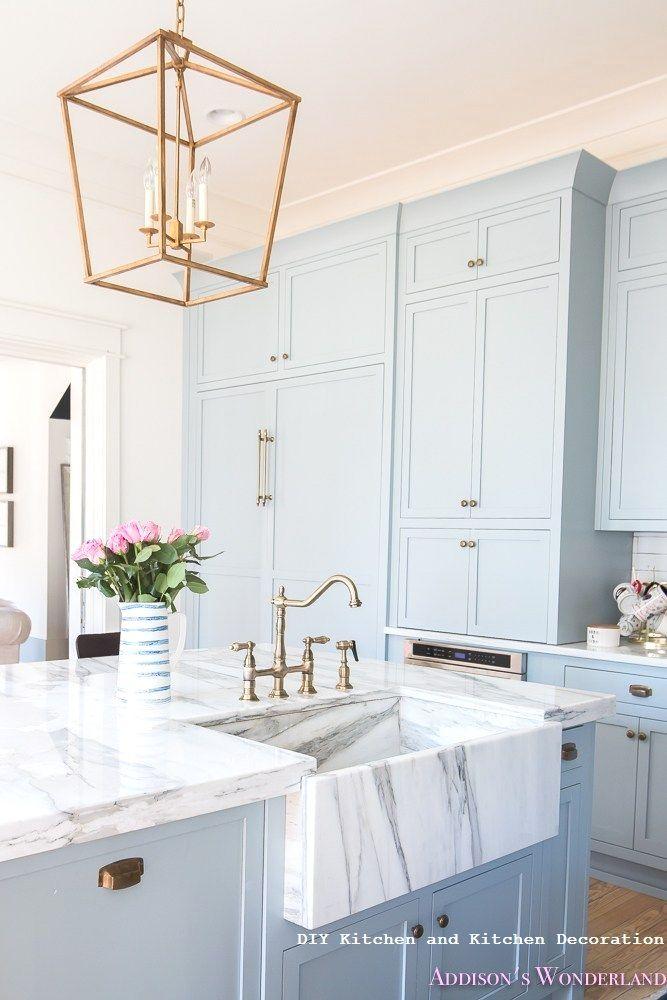 15 smart diy organizing ideas for small kitchen 2 diy kitchen rh pinterest com