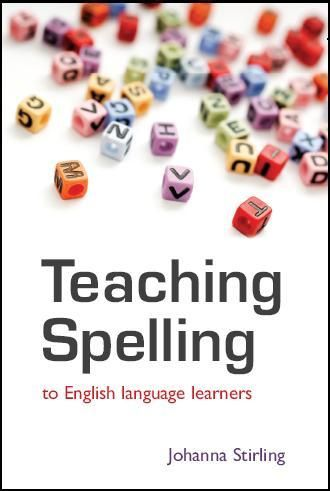 Teaching Spelling to English Language Learners - re arabic students