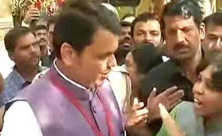 "Top News: ""INDIA: Devendra Fadnavis Meets Women Activists On Shani Shingnapur Temple"" - http://www.politicoscope.com/wp-content/uploads/2016/01/India-News-Now-Devendra-Fadnavis-Meets-Women-Activists-On-Shani-Shingnapur-Temple.jpg - ""The Chief Minister has said he will support us. He has supported our movement,"" Trupti Desai, who had led the 500-strong women protesters yesterday, said.  on Politicoscope - http://www.politicoscope.com/india-devendra-fadnavis-meets-women-activis"