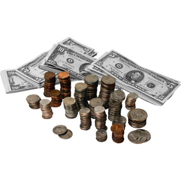Клипарт Money Деньги на прозрачном фоне.. Комментарии : LiveInternet -... ❤ liked on Polyvore featuring money, other, items and filler