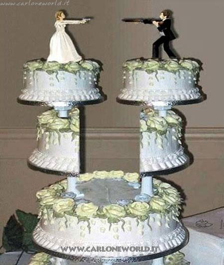 «Io non ho niente contro il matrimonio, è il divorzio che mi preoccupa» - (Un tipo molto calmo e la sua ragazza un po' nervosa) #romanzo