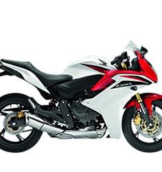 Moto Honda - CBR 600F ABS