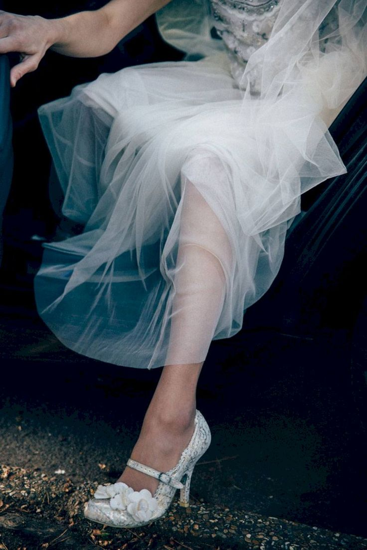 Gloomy 45+ Beautiful Winter Wedding Shoes For Bride Looks More Elegant  https://oosile.com/45-beautiful-winter-wedding-shoes-for-bride-looks-more-elegant-15023