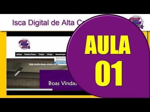 Isca Digital de Alta ConversãoISCA DIGITAL DE ALTA CONVERSÃO