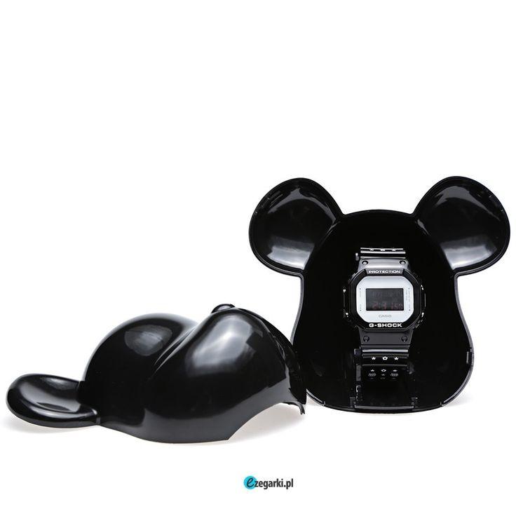 Tylko u nas!! Specjalna kolekcjonerska wersja zegarka Casio G-Shock!! Chcesz go mieć ? Nie zwlekaj - oferta bardzo ograniczona !!