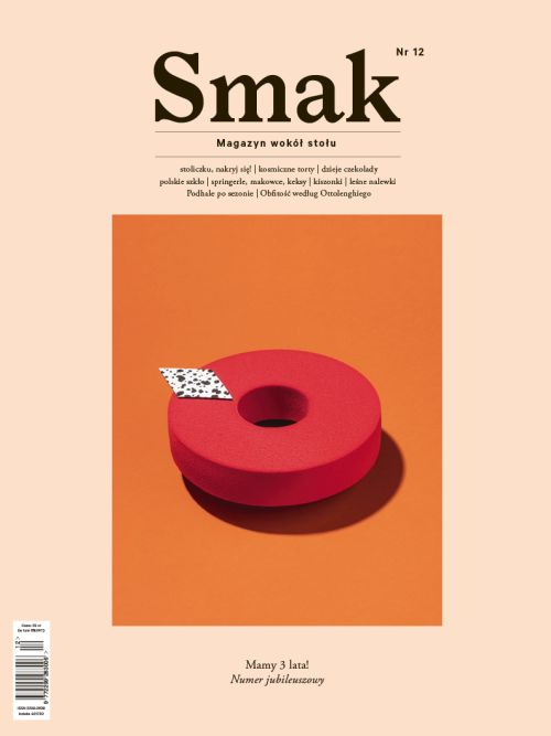 Smak (Varsovie / Warsaw, Pologne / Poland)