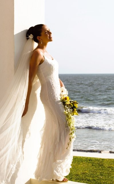 Experience a romantic wedding in Mexico at Grand Velas in Riviera Nayarit