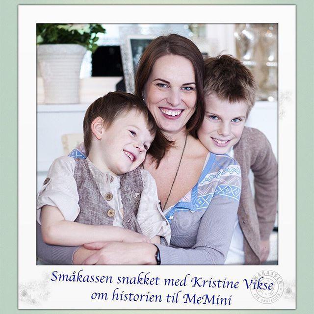 Småkassen snakket med Kristine Vikse on historien til MeMini  les det på bloggen vår  . https://smakassen.no/småprat/eventyrlige-barneklær-Småkassen-snakket-med-Kristine-Vikse-om-historien-til-MeMini . #barneklær #babyklær #småkassen #memini @memini.no #blog