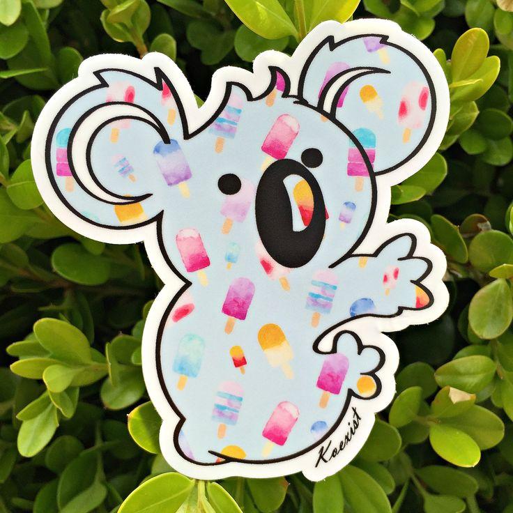 ivory ella koala