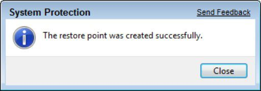Creating a System Restore Point in Windows 7 is a quick way to protect yourself from system crashes. System Restore Points are a kind of insurance policy. The System Restore feature creates a record of a point in time when your settings and programs all seem to be humming along just fine. If anything causes …