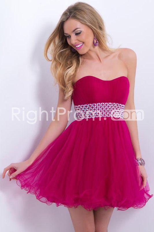 46 best sadies dresses images on Pinterest | Short prom dresses ...