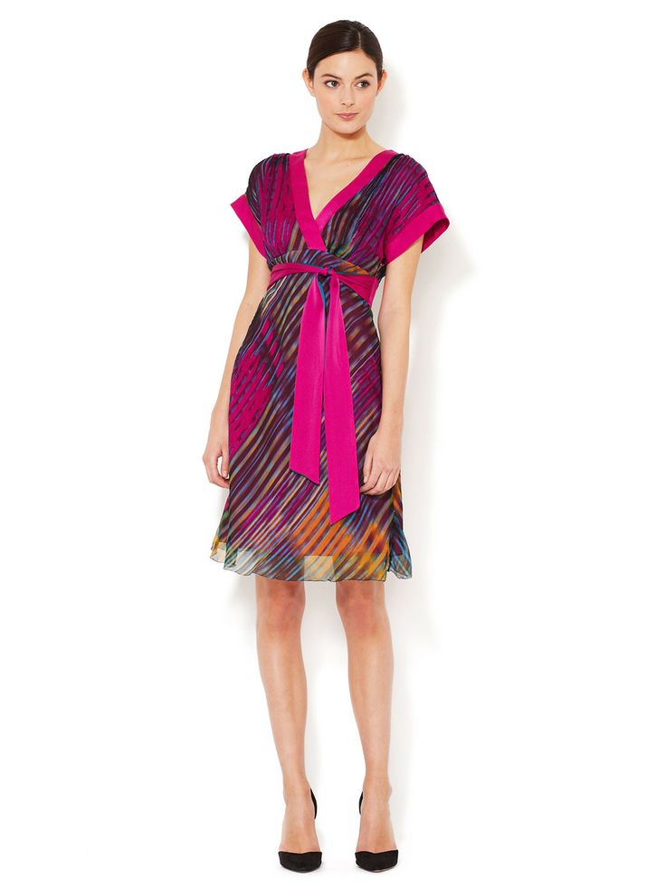 Christie Belted Dress by Catherine Malandrino at Gilt