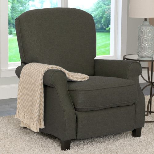 Found it at Wayfair - Brickhill Recliner