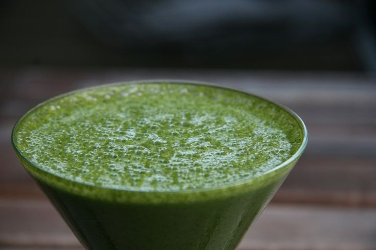 Green Monster smoothie recipes