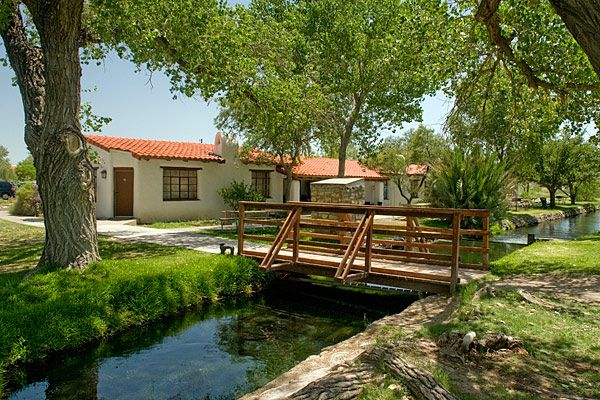 Balmorhea Lake Cabins State Park Texas Parks Wildlife Department Vacation Pinterest And