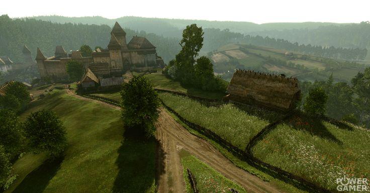 Kingdom Come: Deliverance – Early Alpha Teaser http://www.powergamer.se/2014/10/09/kingdom-come-deliverance-early-alpha-teaser/ #KingdomComeDeliverence #WarhorseStudios #CryEngine