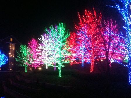 60 best Christmas in Oklahoma! images on Pinterest | Oklahoma ...
