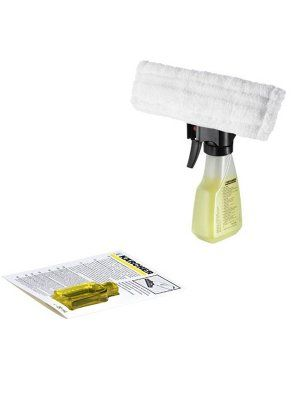 Karcher Window vac spray bottle for WV60 & WV70 2.633-106.0 - Hall-Fast - http://www.hall-fast.com/industrial-commercial-equipment/janitorial-equipment/professional-cleaning-solutions/karcher-accessories/karcher-window-vac-spray-bottle-for-wv60-wv70/