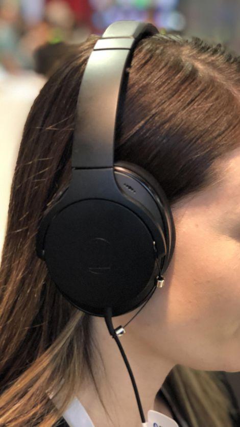 15ec42b5e6b Best new headphones of CES 2019 | Headphones | New headphones ...