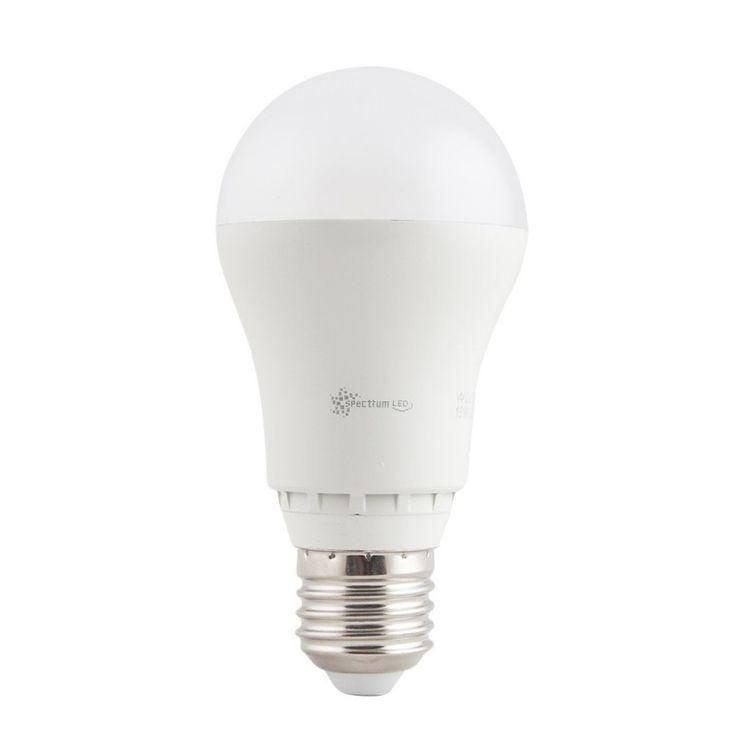 Żarówka LED E27 w ciepłej barwie. źródło: http://www.emi-led.pl/24-multipaki