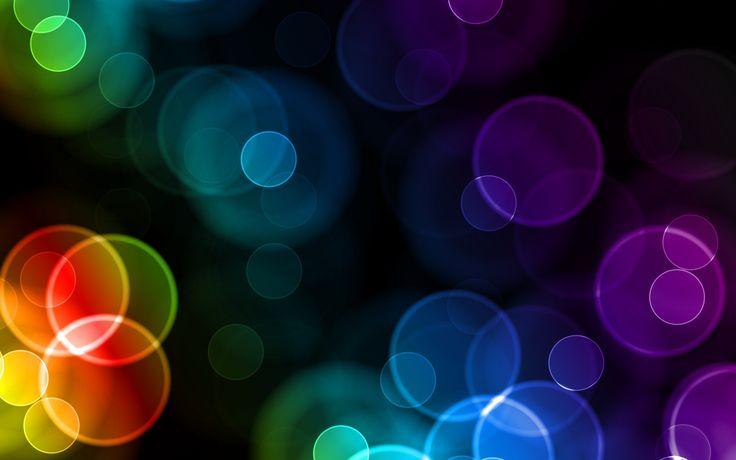#Kreisen,+#Farbe,+#Abstrakt