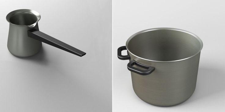 'The Uncomfortable' Series from KK Studio Turns Everyday Product Designs Upside Down - Core77