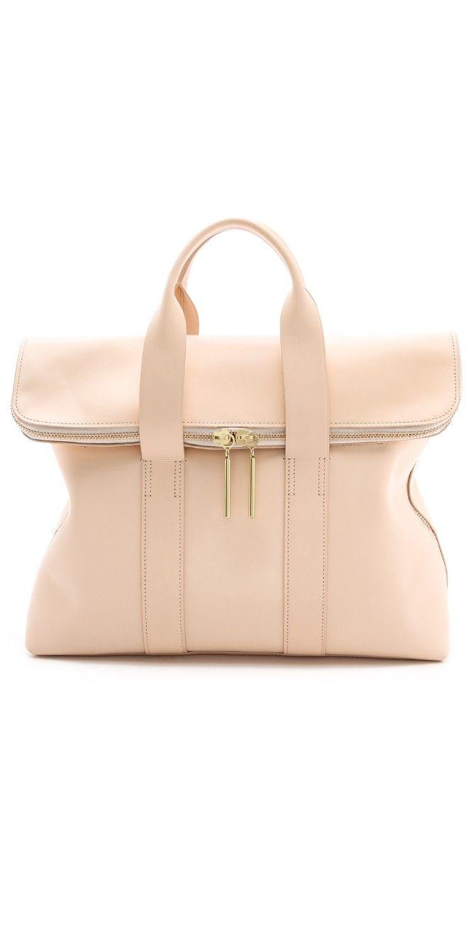3.1 Phillip Lim 31 Hour Bag | SHOPBOP