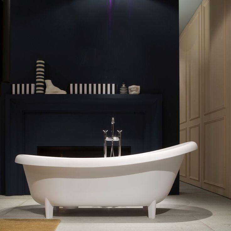 Antoniolupi ''ILBAGNO'' collection | design by Roberto Lazzeroni. Antoniolupi ''ILBAGNO'' koleksiyonu | tasarım by Roberto Lazzeroni. #bathroomdesign #luxurybathroom