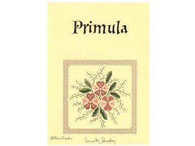 2015 - Fiori - PRIMULA