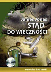 Stąd do wieczności - audiobook http://kioskonline.nextore.pl/audiobooki/stad_do_wiecznosci_p17501.xml