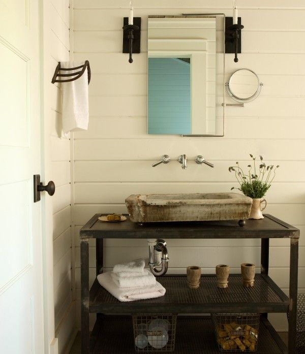 bathroom countertop ideas bathroom eclectic with basket beadboard rh styletube co
