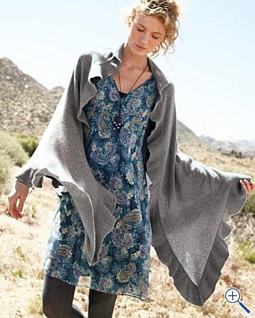 paisley + cashmere = ♥