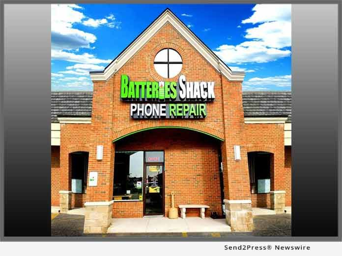 Batteries Shack Now Metro Detroit S Only Authorized Dealer For Deka And Trojan Usa Batteries Send2press Newswire Sterling Heights Metro Detroit Deep Cycle Battery