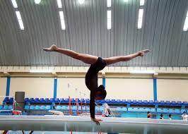 Image result for imagenes de gimnasia artistica femenina