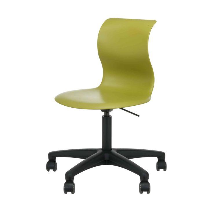 "Ikea Wandregal Hochglanz Weiß ~ Über 1 000 Ideen zu ""Drehstuhl auf Pinterest  Computertisch"