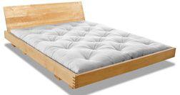 Betten, Futonbetten, Massivholzbetten